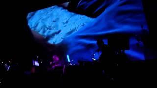TINDERSTICKS L'Intrus : Claire Denis Film Scores live @ Eglise Saint Eustache 04.28.2011