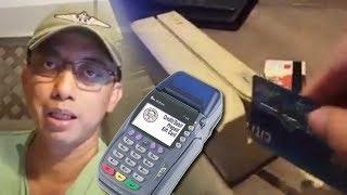 Mengapa Bank Indonesia Melarang Gesek Kartu Dua Kali? Pria Ini Jelaskan Secara Detail Bahayanya!