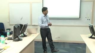 Presentation on WFM