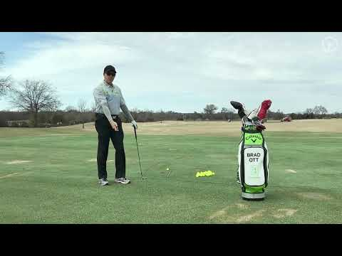 How A Pro Hits The Ball Farther
