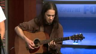 Fates Warning - Firefly (acoustic)