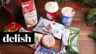 Best Holiday Treats | Delish