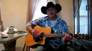 Wear My Ring-Bart Crow Band