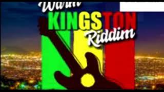 WARM KINGSTON RIDDIM MIX BY VDJ JOGGZY