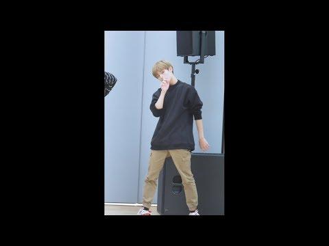 [#WINWIN Focus] NCT 127 엔시티 127 'Regular' Dance Practice