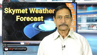 How is weather in india in october