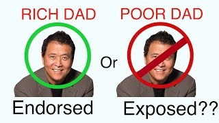 Authentic or Charlatan: Robert Kiyosaki | Exposing Internet Marketers