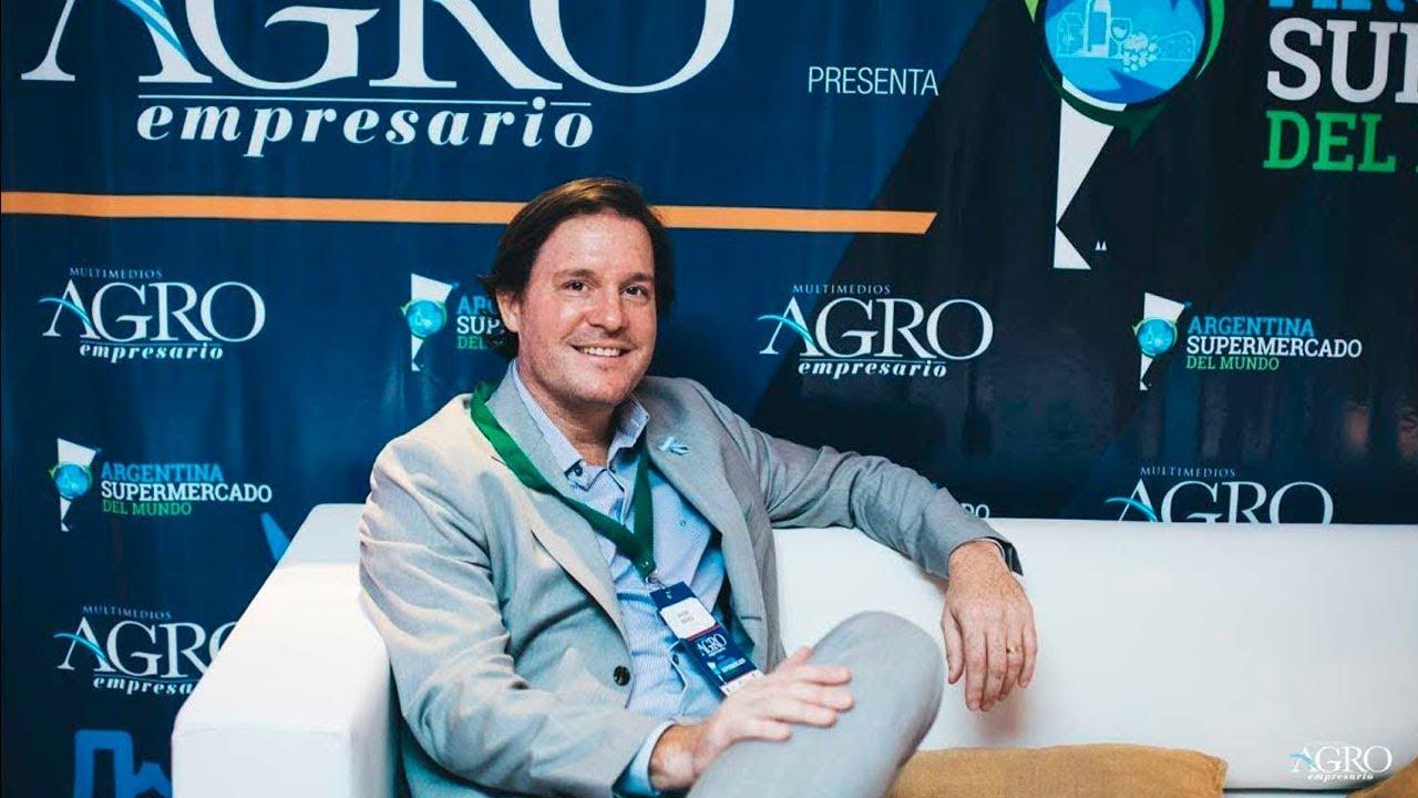 Javier Ibañez - Presidente del INTI