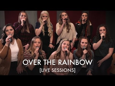 Over the Rainbow   [LIVE SESSIONS]