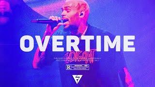 Chris Brown - Overtime (Remix) | RnBass 2020 | FlipTunesMusic™