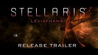 Stellaris: Leviathans Story Pack Youtube Video