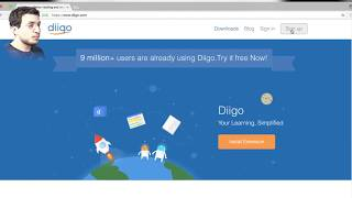 Diigo Tutorial (Bookmarking Tool)