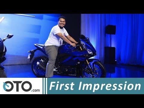 Yamaha R25 2018 | First Impression | Ini Ubahan dan Fitur Barunya | OTO.com