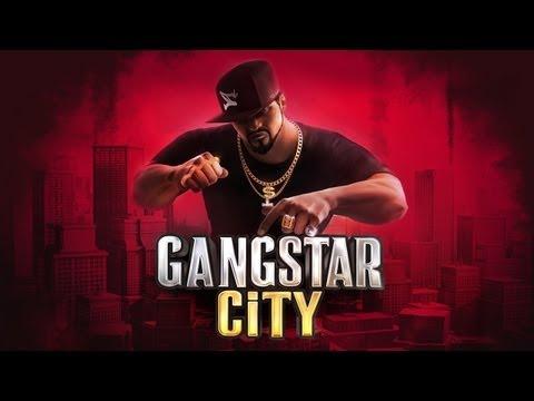 Video of Gangstar City