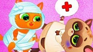 Мультики для детей. Мультики про котиков. Котик БУБУ #40 Новая серия мультфильм про котика для детей