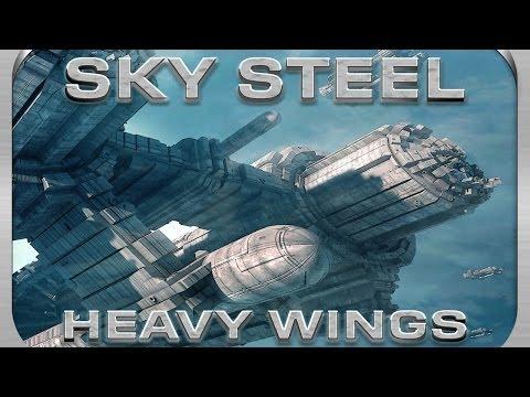 Vidéo SKY STEEL - Ultime
