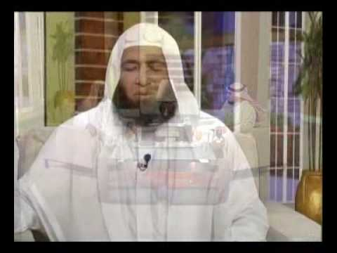 برنامج أسرة واحدة -الشيخ محمود المصري نشيد مؤثر