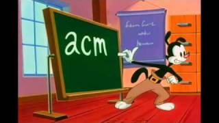 Animaniacs - The ACME Song