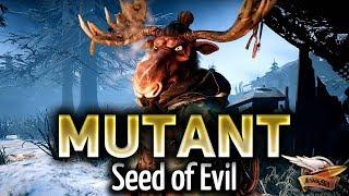 Mutant Year Zero: Seed of Evil - Новое DLC - Прохождение - Часть 1