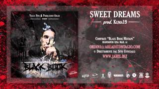 04   SWEET DREAMS   Jamil (BLACK BOOK MIXTAPE Hosted Vacca DON)