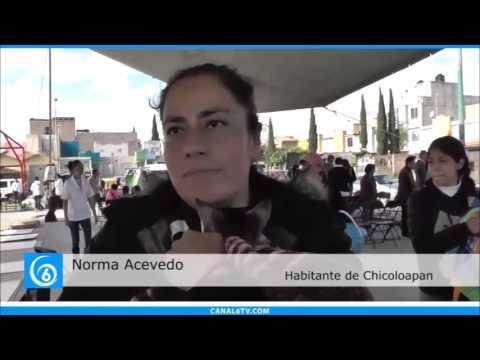 Se realiza jornada de esterilización masiva en Chicoloapan