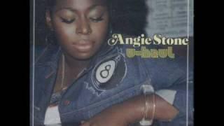 Angie Stone Feat. Missy Elliott & Tweet - U Haul