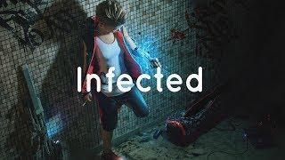 Sickick   Infected (Intro) 🎵 (Lyrics)