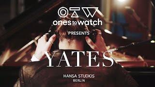 YATES - Mercury (Acoustic) | Ones to Watch Presents