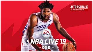 NBA LIVE 19 : le gros test de la démo