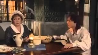 Cesta do pekla a zpatky 1996 České filmy České filmy
