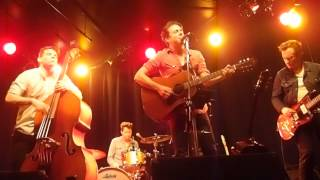 JOE PUG - Bright Beginnings - Club Cafe, Pittsburgh
