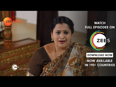 Niram Maratha Pookal | Best Scene | Episode - 291 | Zee