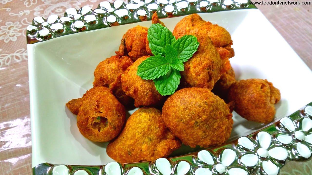 Dakor na gota popular indian street food recipe foodon tv network download youtube thumbnail forumfinder Choice Image