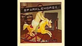 SPARKLEHORSE-Heart of Darkness(wiggly).m4v