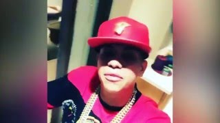 "J Alvarez le dice Hipócrita a Nicky Jam por Bloquear ""No Dudes"" en Youtube"