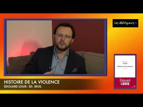 Vidéo de Édouard Louis