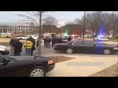 Woman Shoots & Kills 3 at University of Alabama Huntsville