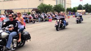 Brandy Winfield Memorial Poker Run