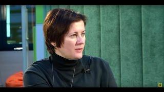 BitNovosti.com: Интервью с Екатериной Фроловичевой, Сбербанк