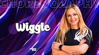 Wiggle   SALSATION® Choreography By SMT Angelika
