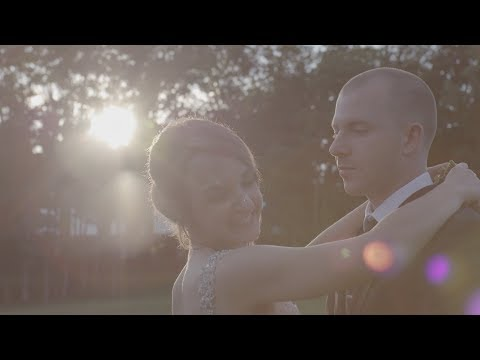 Cassidy and Ashley Wedding Feature Film at the Historic Shady Lane