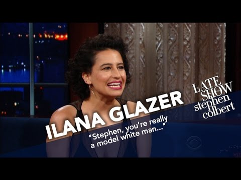 Ilana Glazer Says 'Broad City' Will Bleep Trump's Name