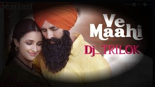Ve MaaHi _-!-_ Arjit Singh  Asees KauR DjTRILOK BADLIYA My Fev. Song 2019