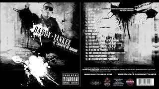 Daddy Yankee - Talento De Barrio M.U.N.D.I.A.L (Full Album)