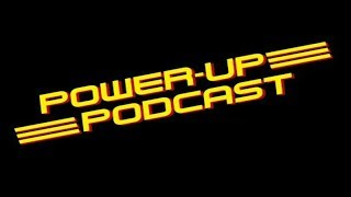 Power Up Podcast Episode 31 - Anthony Returns & Metroid In DK Games