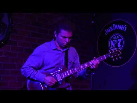 Neel Singh's Open Jam, Villain & Saint, 9-12-18