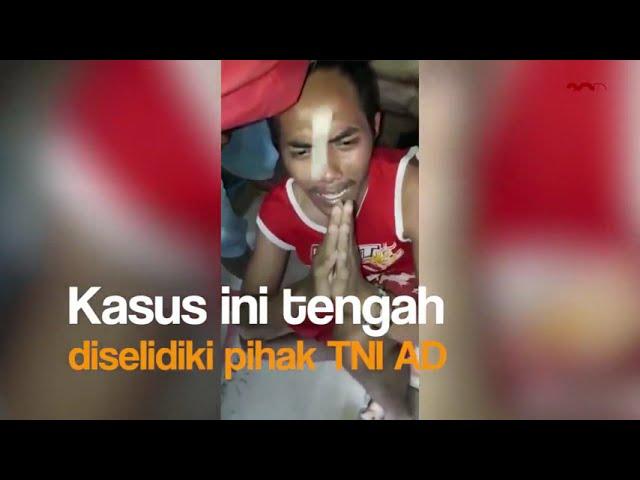 Top 5 News: TNI Versus Pengendara Mobil, Hari Terakhir Djarot