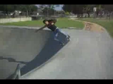 Amee Jay Papelera Skating '07-'08