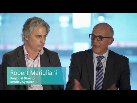 Navigating the Energy Transition with Siemens, Digitalize 2018
