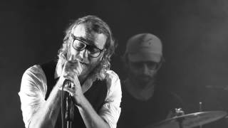 "The National perform ""Peggy-O"""